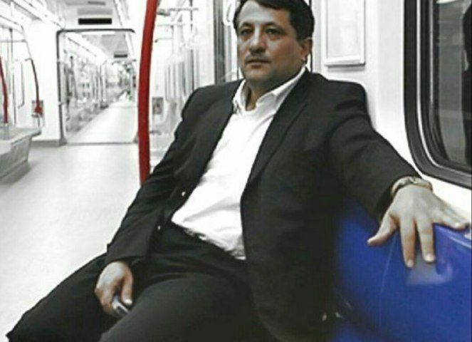 تلنگر…  محسن هاشمی   مر