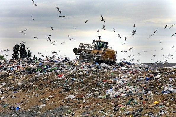 نگرانی علوم پزشکی از آلودگیه