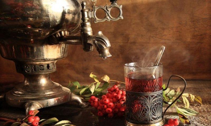 """بامعرفی دو نوع """" چای """"  از ان"""