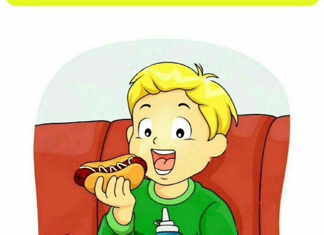 مواد غذایی که هوش را کم میکنند