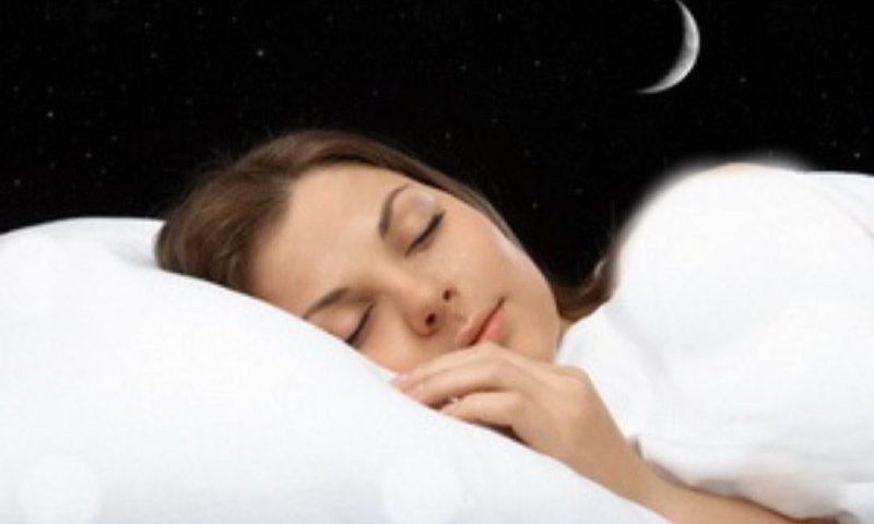 آرامش در خواب  قبل از خواب ا