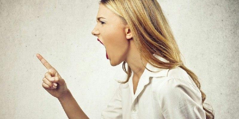تاثیر عصبانیت بر سلامت بدن