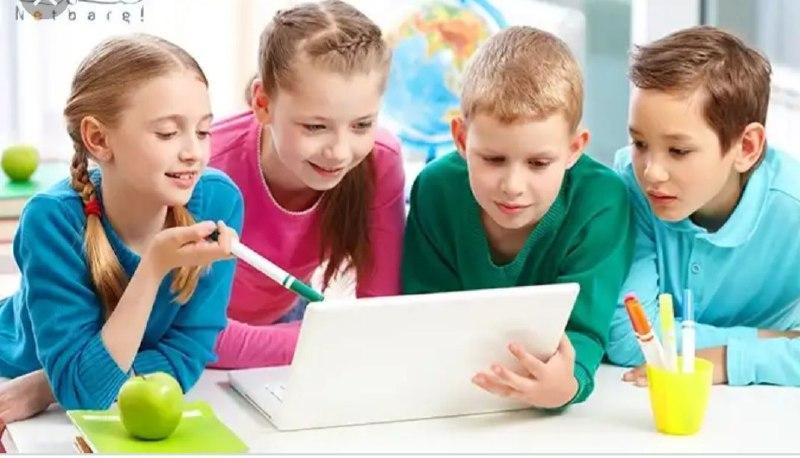 کانون کودکان برتر استان البرز