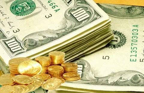 ️قیمت سکه، طلا و ارز