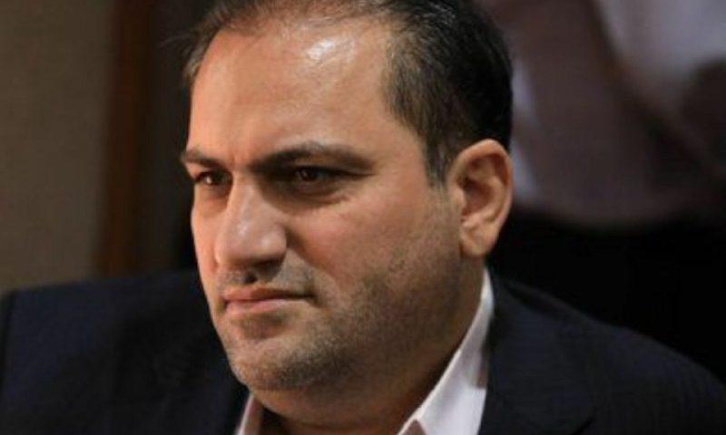 علی کمالی زاده شهردار کرج