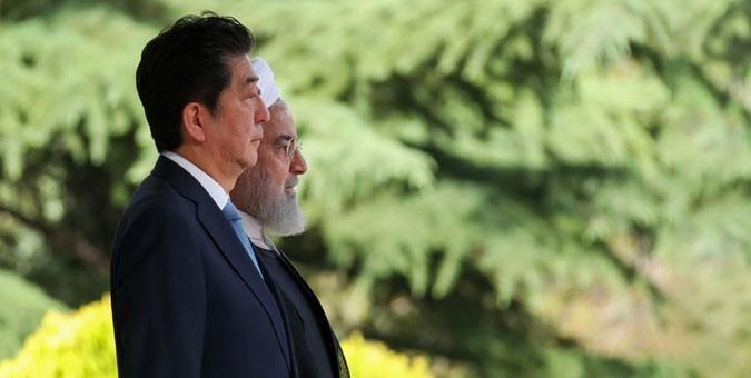 نباید از سفر رئیس جمهور به ژ