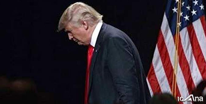 ترامپ بدون استیضاح هم محکوم