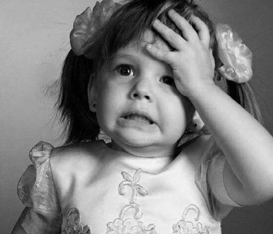 چرا کودکان سلام را فراموش می ک