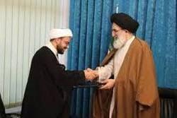 انتصاب حجت الاسلام اکبرنژاد به مدیریت اجرائی در امور قرآنی البرز