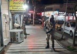 اتحاد همگانی برای شکست کرونا در استان البرز