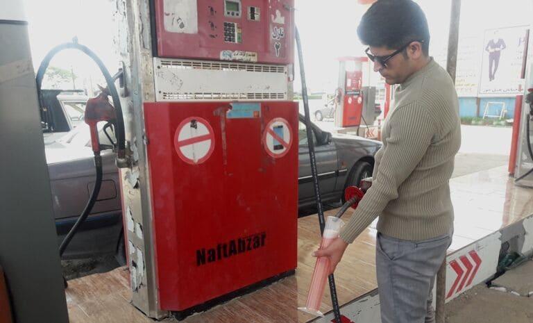 تکذیب تعطیلی جایگاههای سوخت البرز