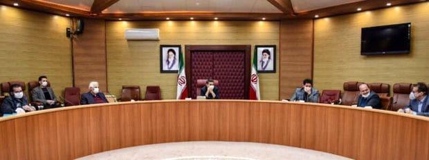 استاندار خواستار اطلاع رسانی بهنگام ستاد مدیریت کرونای البرز شد