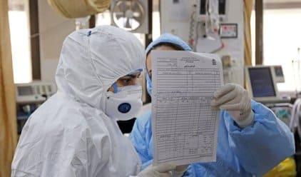۱۷۰بیمار مشکوک به کرونا در البرز بستری هستند/ وجود ۴۰ مورد مثبت