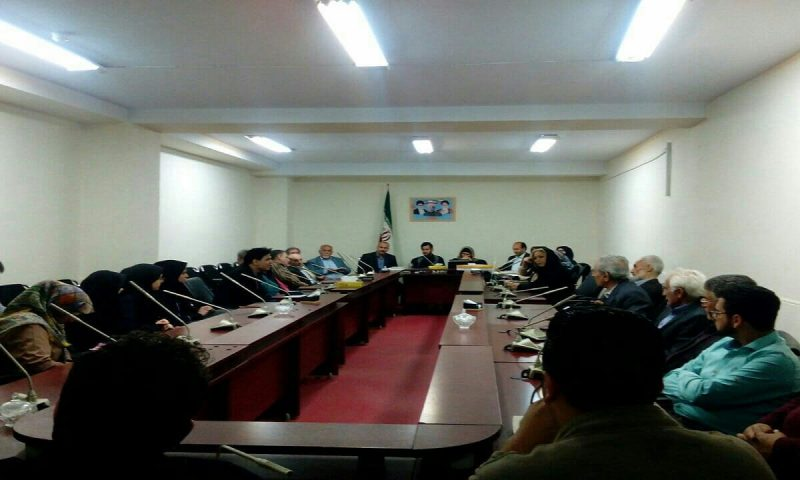 احتمال برگزاری شب شعرها با رعایت دستورالعملهای بهداشتی تا ۱۰ خردادماه در البرز