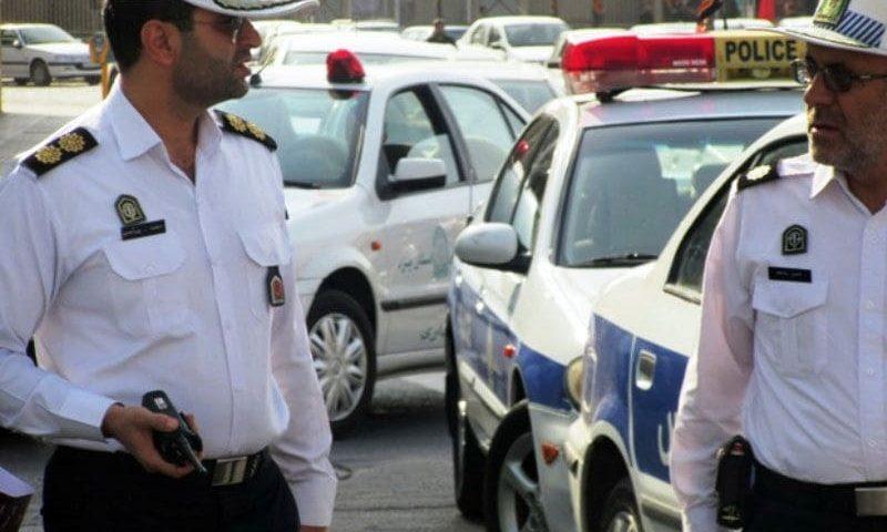 اعمال تمهیدات ترافیکی لیالی قدر در البرز