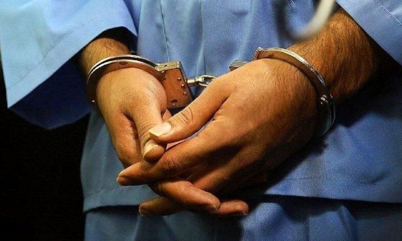 دستگیری جاعلان اسناد ملکی در البرز