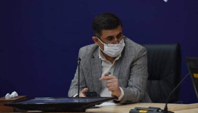 البرز در سرانه تخت های بیمارستانی استان آخر کشور است