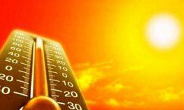 دمای هوای البرز بالا می رود