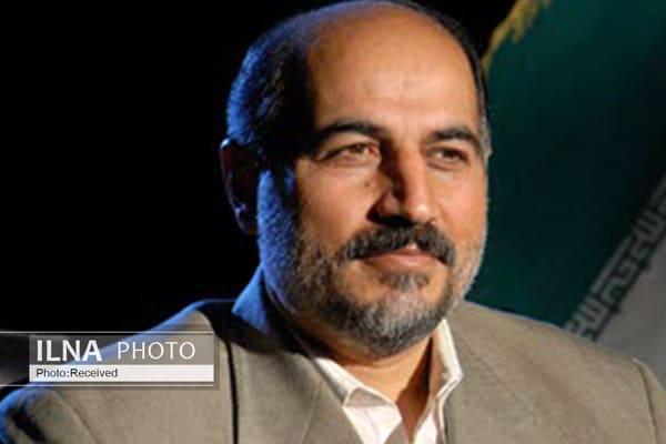 بازدید نماینده مردم قزوین ، آبیک و البرز از شرکت لوازم خانگی پارس