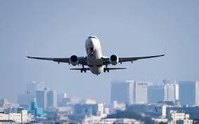 مسافران کرجی امروز از فرودگاه پیام البرز راهی کیش شدند