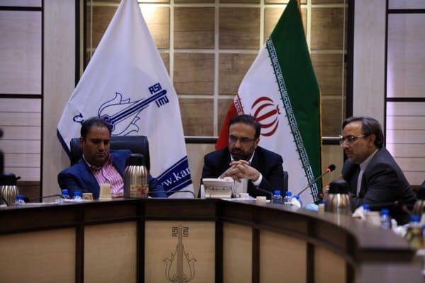 فعالیت ۲۸ نهاد و کمیسیون شبه قضایی در استان البرز