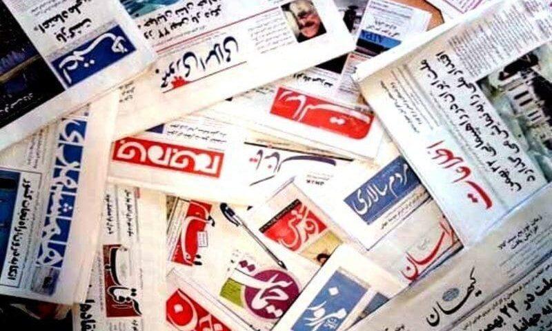 آغاز داوری جشنواره مطبوعات البرز از مرداد ماه